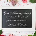 Secret Santa a venit și la Galați Beauty Swap