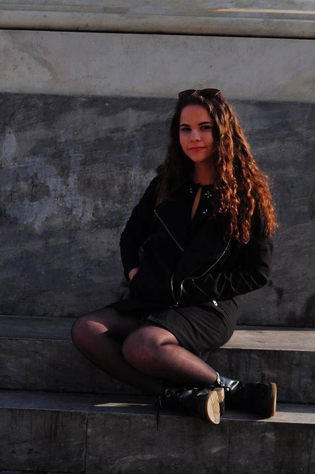 Andreea Coscai