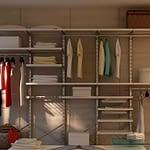 Curatenia in garderoba – un exercitiu util