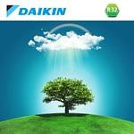 Plantează un copac cu Daikin!