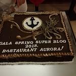 Gala Super Blog ne-a purtat la mare