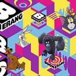 Boomerang – desene animate vechi si noi