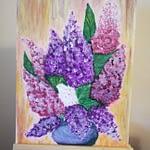 Parfum de aprilie în culori și miresme
