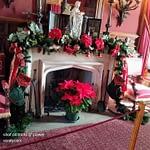 Parfumul Crăciunului în America