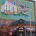 Prima vizita in orasul Providence, capitala Rhode Island
