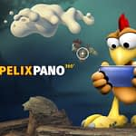 Joc Prepelix Pano – nostalgie pe mobil