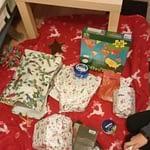 Despachetarea de Crăciun