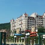 Vacanta in Bulgaria la Royal Park Elenite