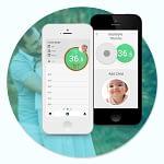 Termometrul inteligent – un gadget in ajutorul parintilor