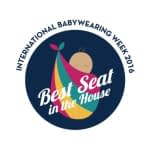 Saptamana Babywearing 5-10 octombrie