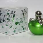 Parfumul merelor în livezi