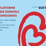 Bursa Binelui de la BCR – platforma faptelor bune