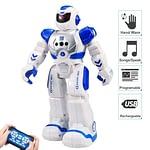 Cadouri pentru baieti de 12 ani – Robotii